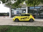 SUZUKI Swift Sport  1.4 Boosterjet 103 KW  Chiptuning Leistungskit